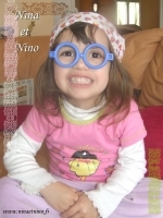 Nina et Nino : une histoire d'amour